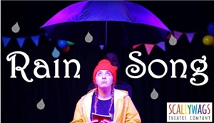 Rain Song part of Salford Arts Theatre's Childrens Festival